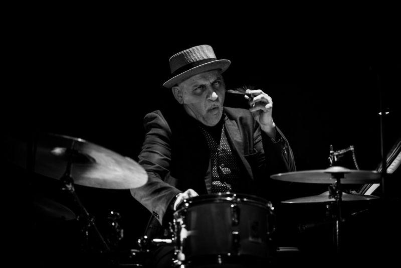 Alain Caruba / Ricky Lee Green Quartet