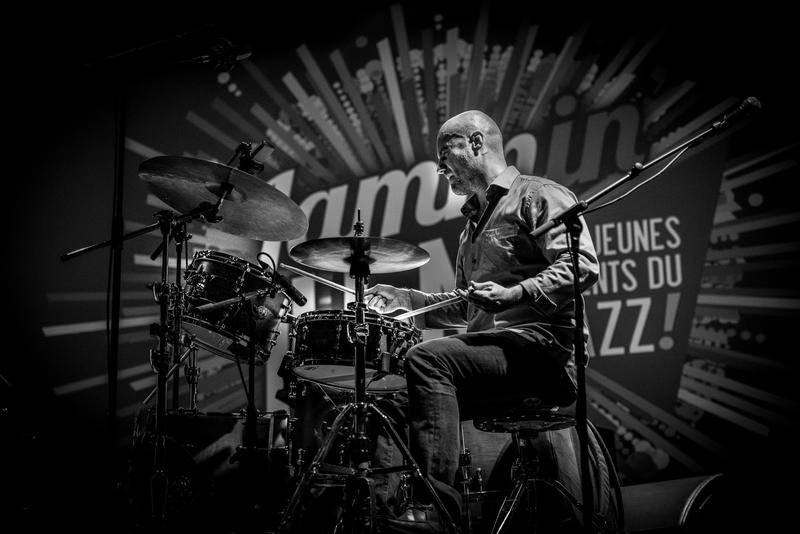 Thomas Galliano Quartet