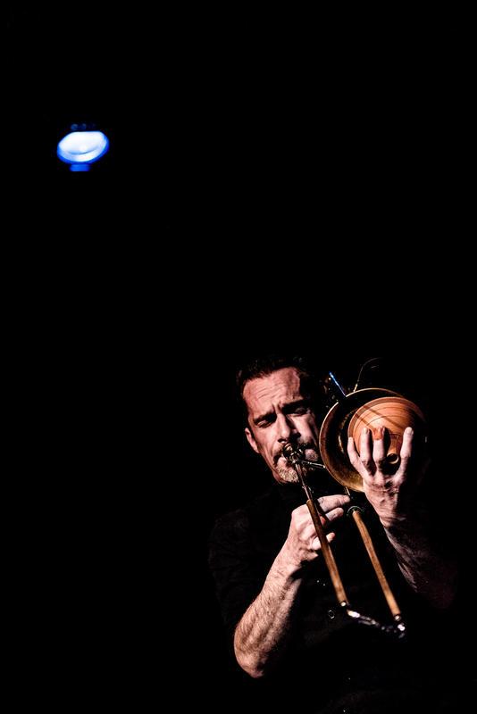 Mathieu Maigre / The Yellbows