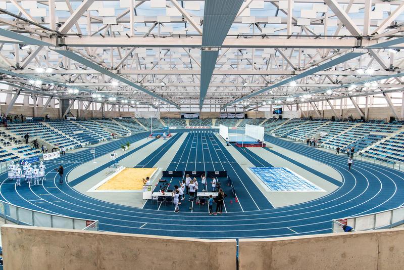 Inauguration Stadium Miramas