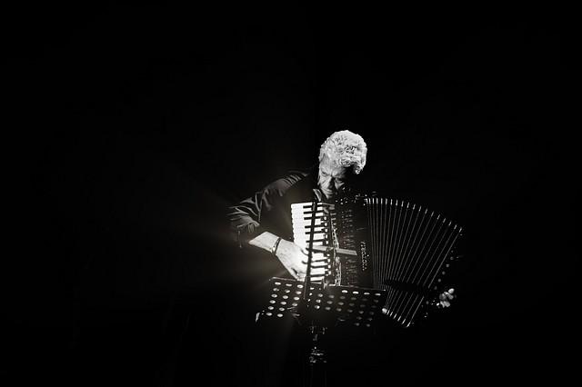 Charlie Ferrero