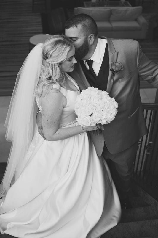 Ashley and Jay's Best Day Ever