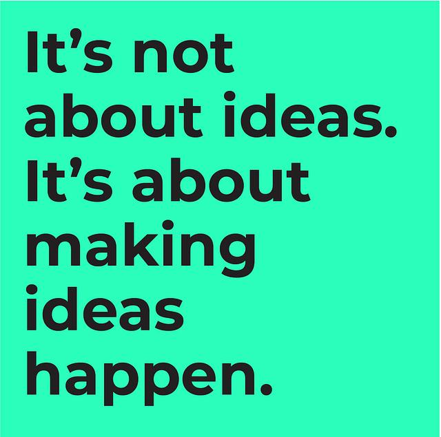 5 COMMON MISTAKES PEOPLE WITH PRODUCT IDEAS MAKE