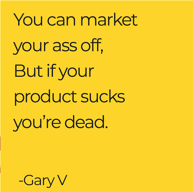 GARY V QUOTE