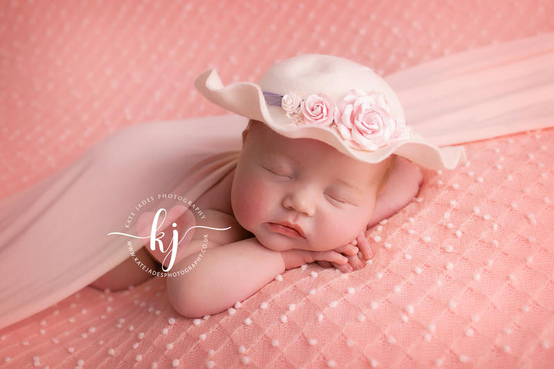 Wirral based Newborn & Baby Photographer