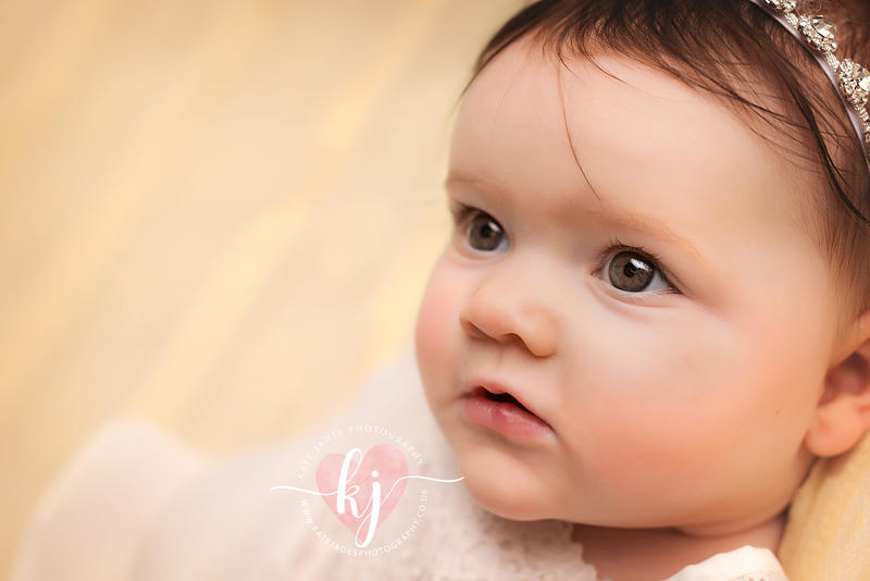 Baby Photography by Kate Jades Photography