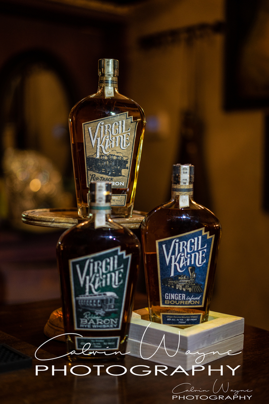 Virgil Kane Competition