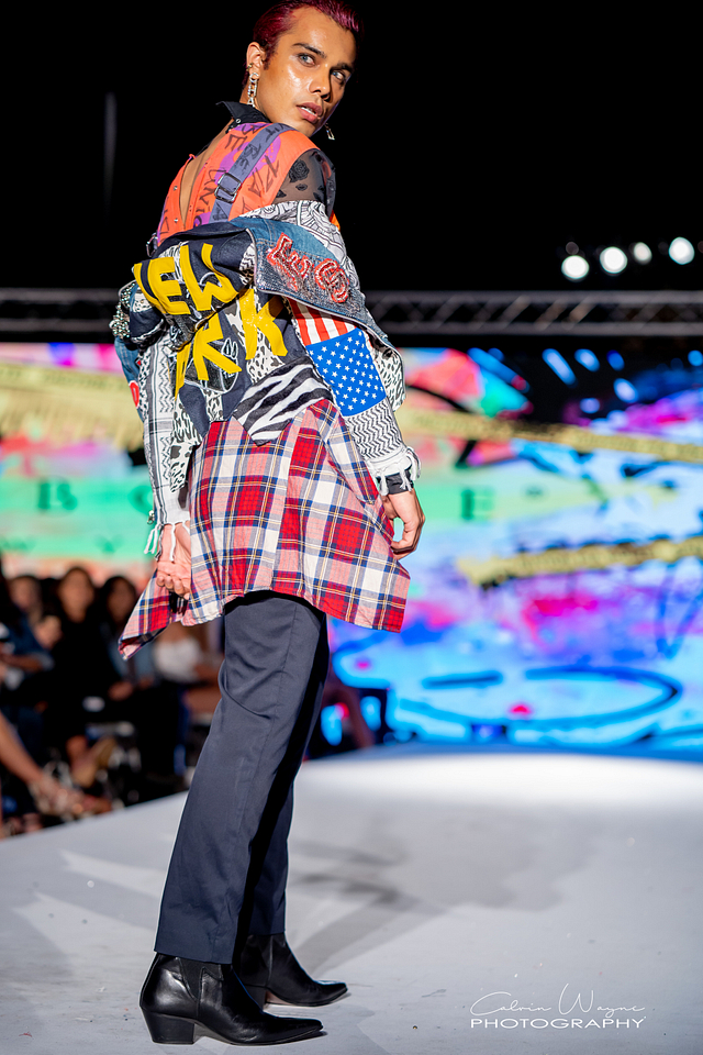 New York Fashion Week Powered by The Society (Preview)