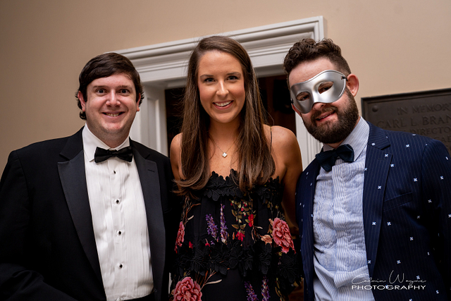 Telfair Masquerade Ball 2019
