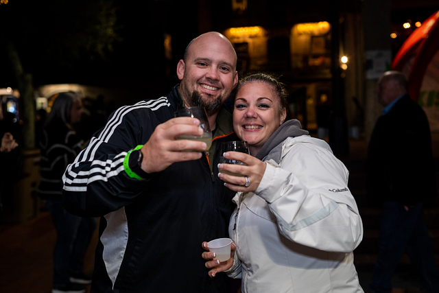 Food and Wine Fest- Riverstreet Stroll
