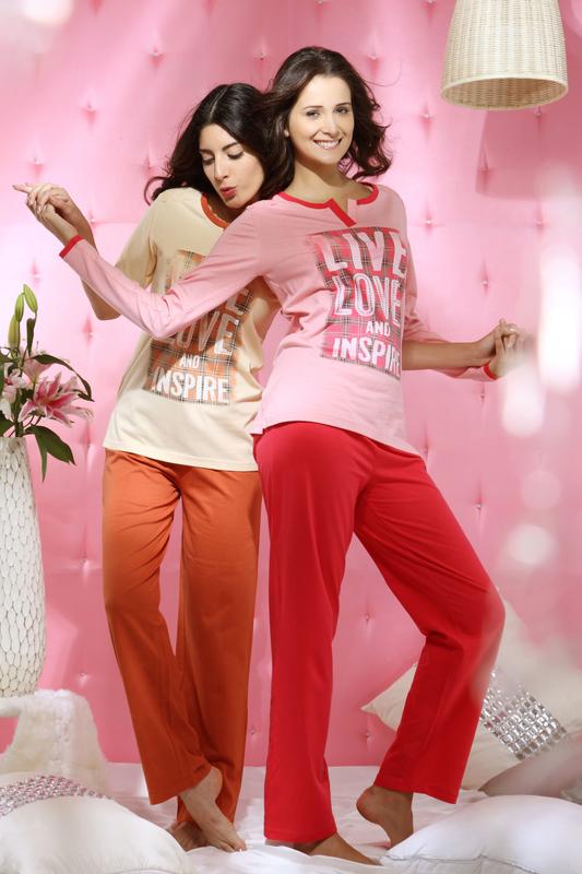 Nightwear Campaign