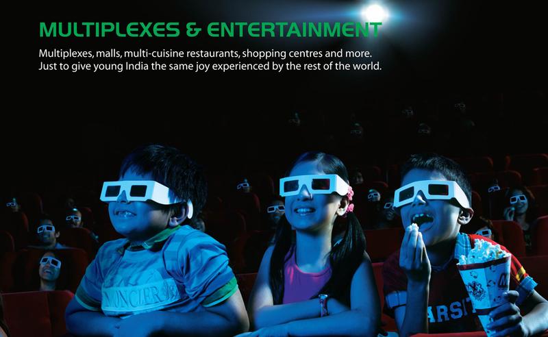 Rotomac Entertainments