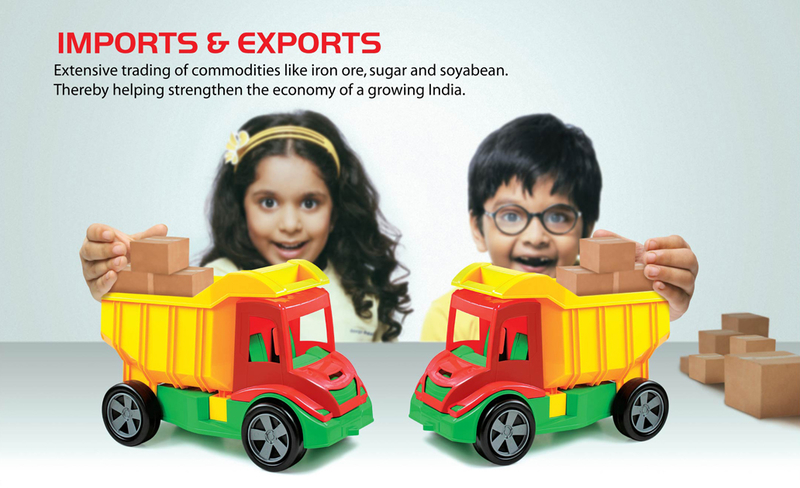Rotomac Imports & Exports