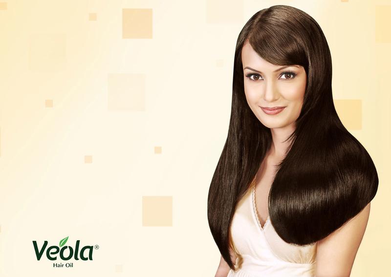 Veola Hair Oil