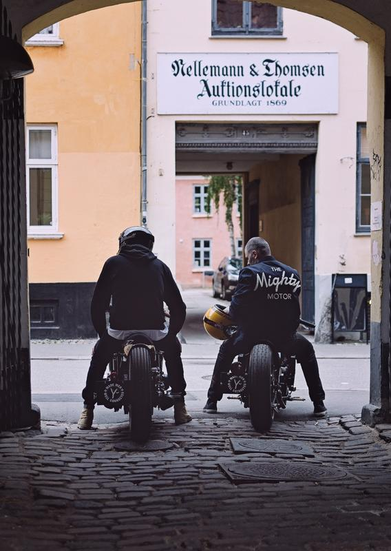 Made Men Bikes