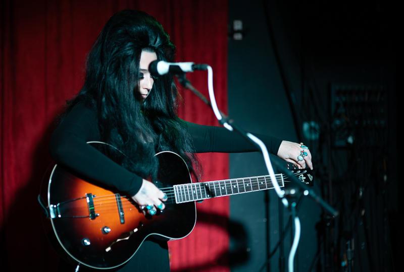 #guitarmonday: Back in Black edition