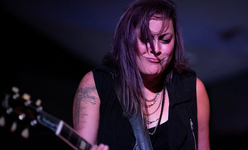 #guitarmonday: Girl in a Corner edition