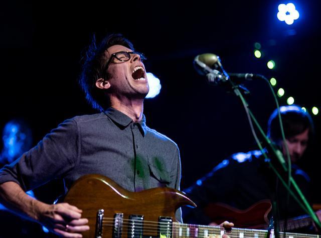 #guitarmonday: Let's Cut the Conversation edition