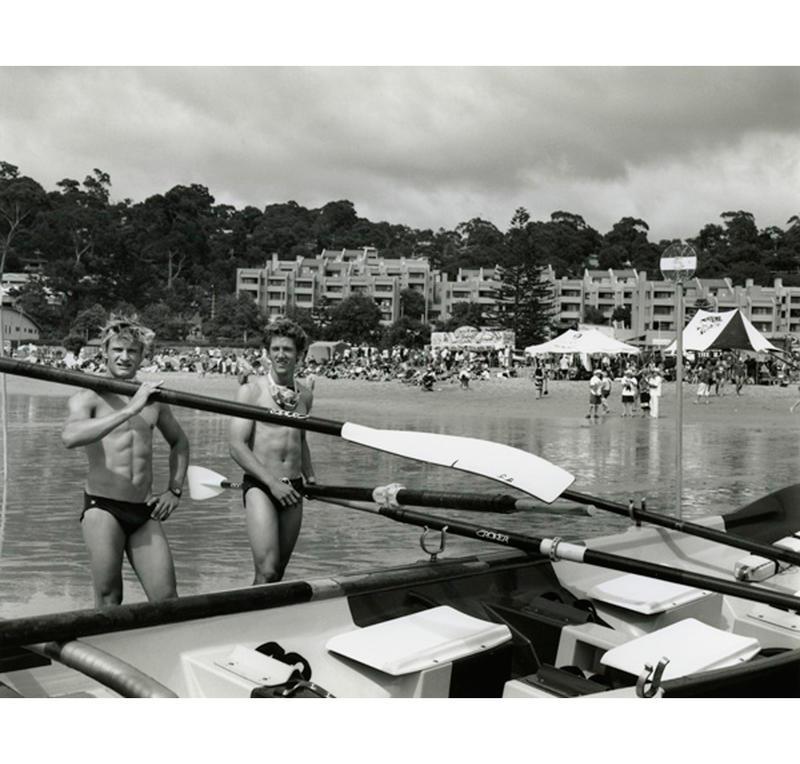 Aussie Ocean Boat Racers
