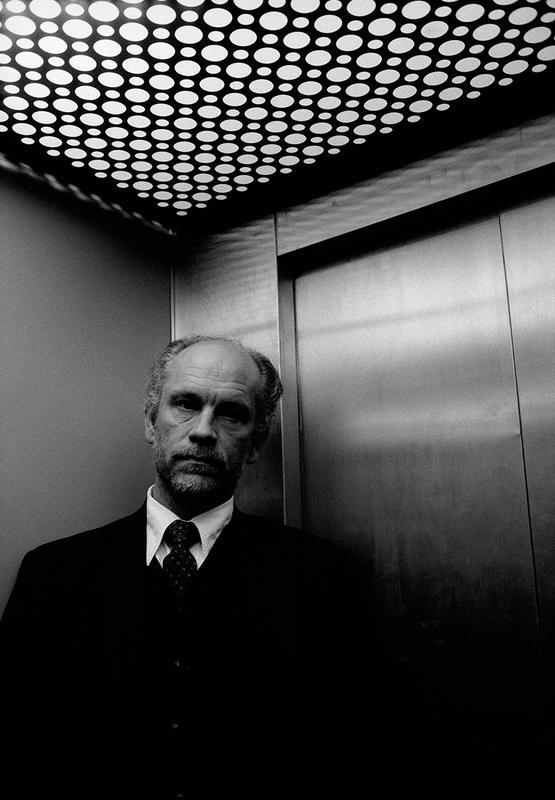 John Malkovich - The Telegraph
