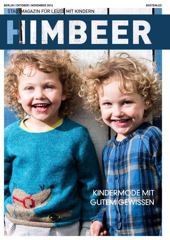 HIMBEER MAGAZIN