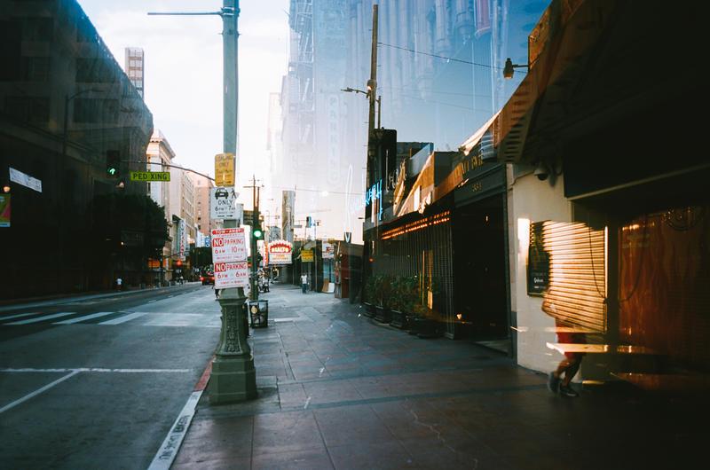 downtown double vision 2014 2016 lucas celler