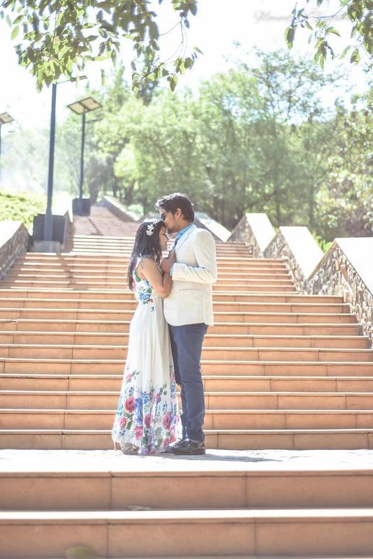 Best Wedding Photographers in Pune | Mazel Tov Studio