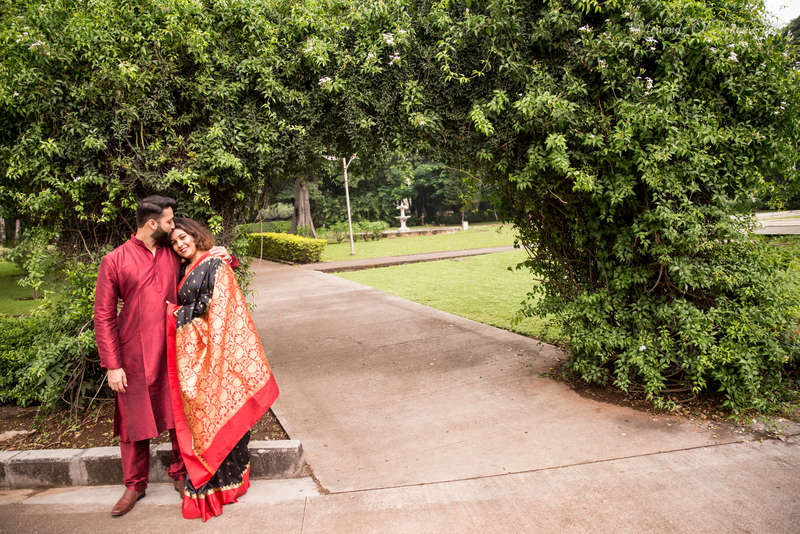 Best Wedding Photographers in Pune | Mazel Tov Studio