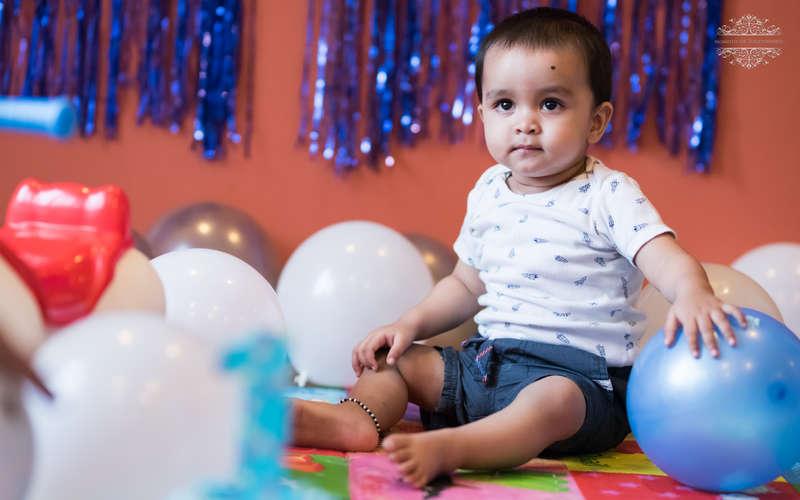 Ivan | Birthday