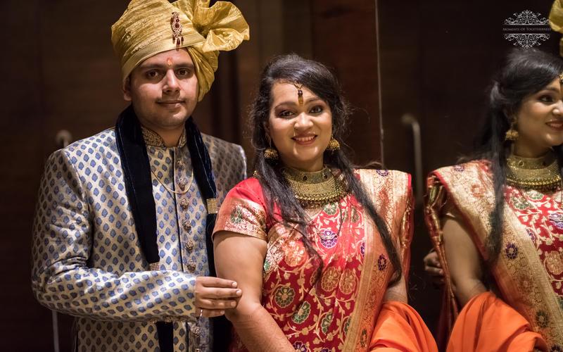 Ankita Weds Shalin | Pune