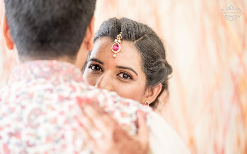 Vayshali & Sudhir | Pune
