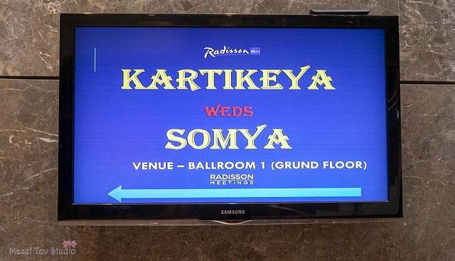 Kartikeya & Somya | Wedding | Pune