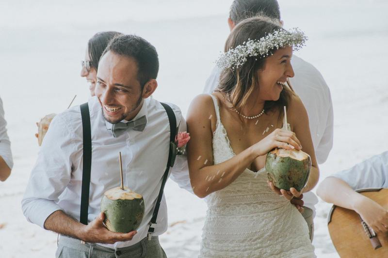 Aida & Rodrigo, Manuel Antonio, Costa Rica