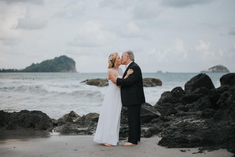 Judy & Chuck, Costa Verde, Manuel Antonio, Costa Rica