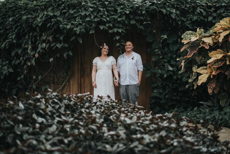 Kelly & Ray, Tamarindo, Costa Rica