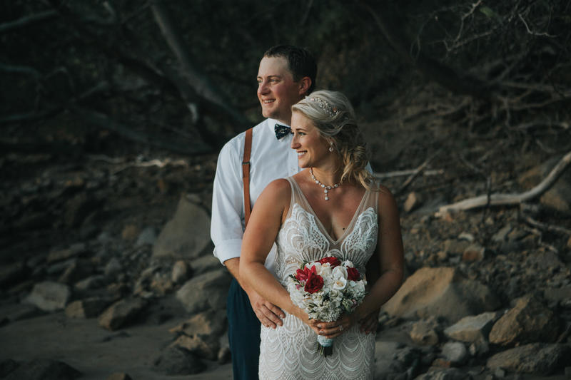 Merryssa & Nate, Wedding in Dreams Las Mareas, Costa Rica