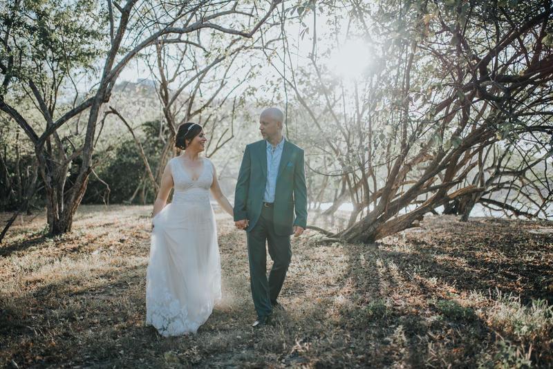 Erin & Robert, Wedding in Dreams Las Mareas, Costa Rica