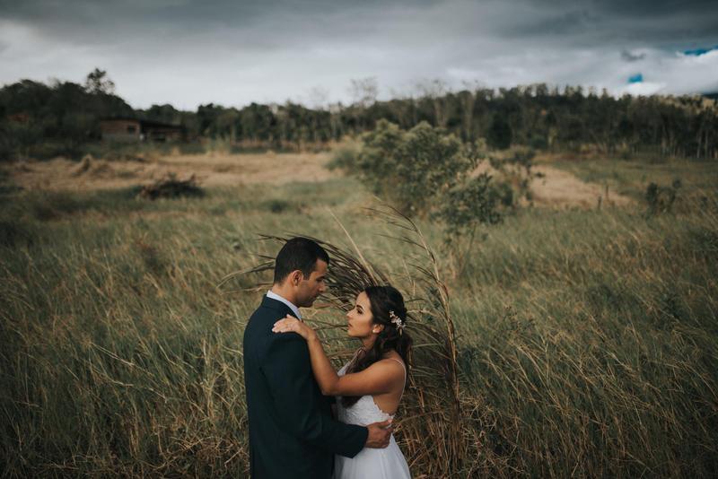 Melissa &  Andrés, Wedding in Rancho Santa Monica, Costa Rica