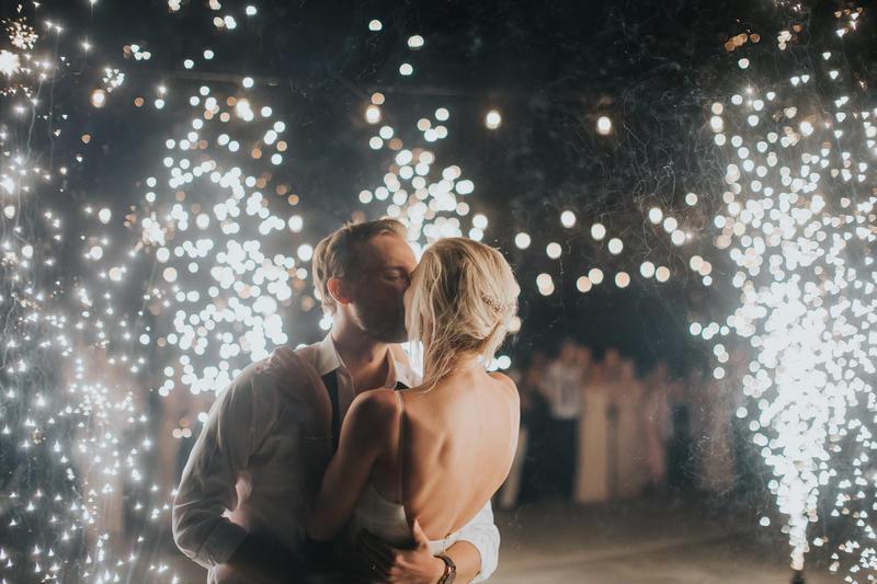 Whitney & Ryan, Wedding Alta Gracia, Costa Rica
