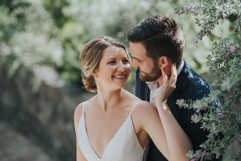 Hannah & Luke, Wedding Dreams Las Mareas, Costa Rica