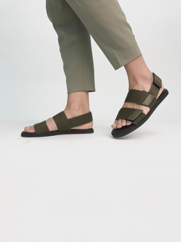Wanderlust Sandals