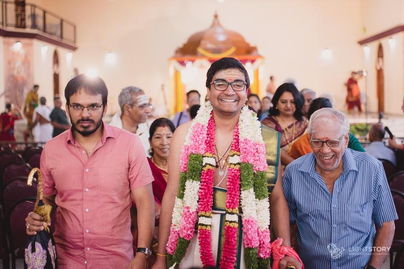 Kaasi Yathra - Last chance of Bachelorhood
