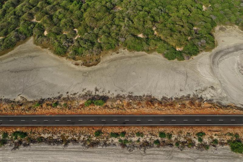 The Last Road - Dhanushkodi 600