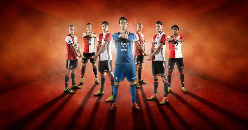 Feyenoord campagne