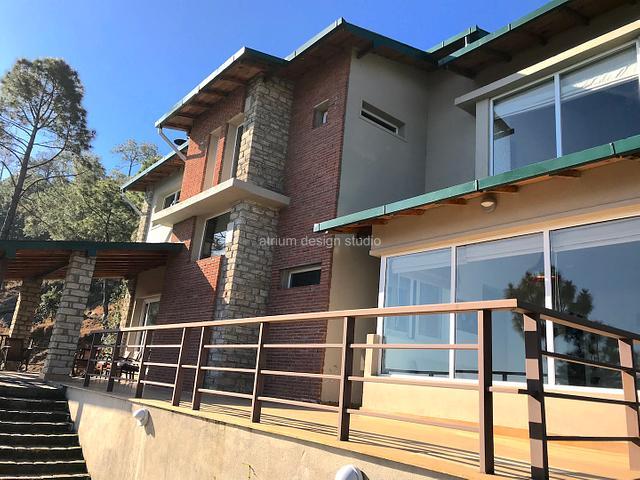 ritu & aditya's house, sheetla, uk