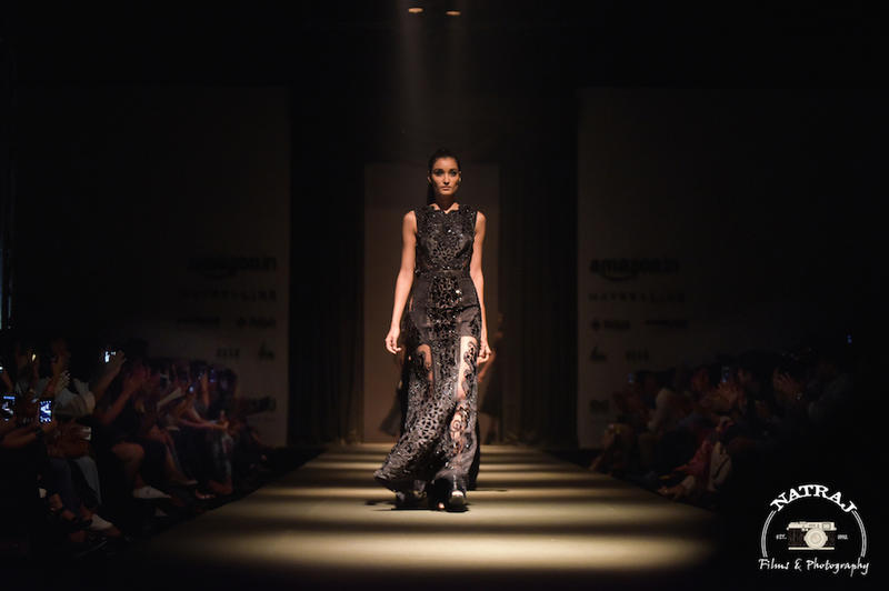 FDCI fashion week 2016