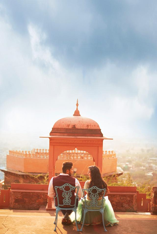 Aishwarya + Rajat