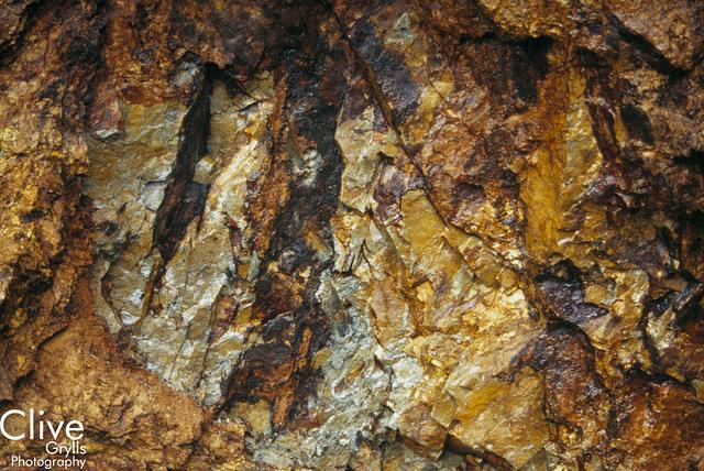 Nambija : Gold Mining
