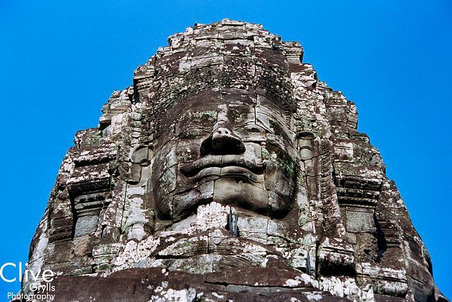 Angkor Temples