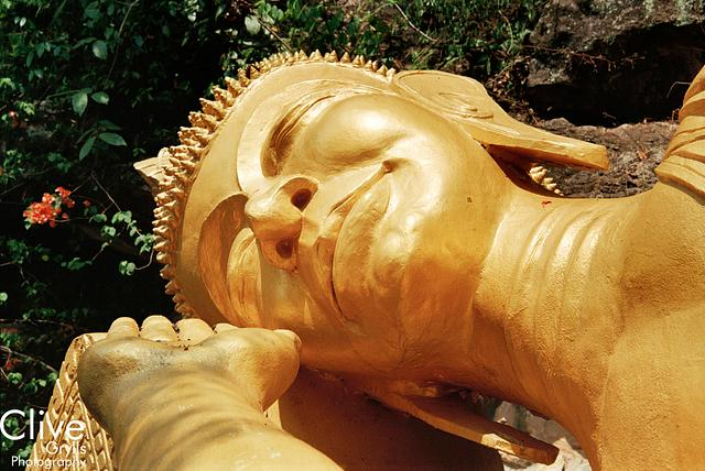 Luang Prabang : Temples